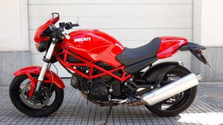 Vendo Ducati Monster 695