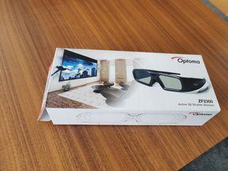 Gafas 3d Optoma zf2300