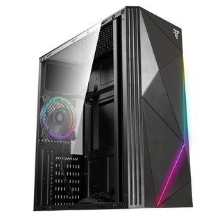 PC Gaming con Pantalla 4k