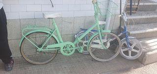 bicicletas bh classica