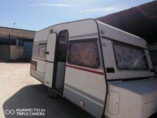 vendo caravana
