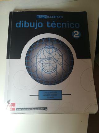 Dibujo Técnico. 2° Bachillerato. McGraw Hill