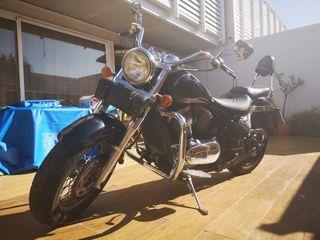 custom kawasaki vulcan 800