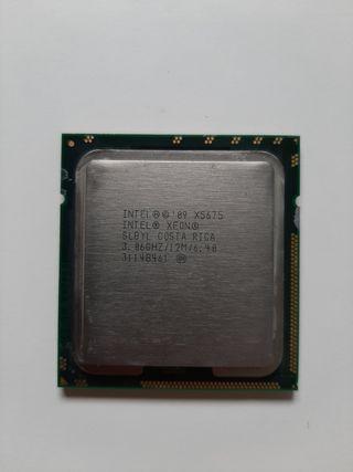 Xeon X5675 Socket 1366