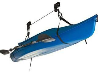 cuelga kayak