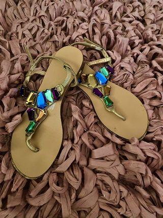 Sandalias de marypaz