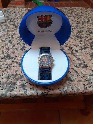 Reloj Barça