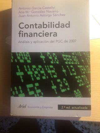 Libro contabilidad financiera
