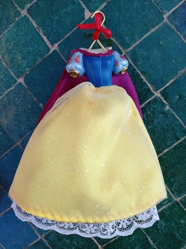 Mini vestidos Disney
