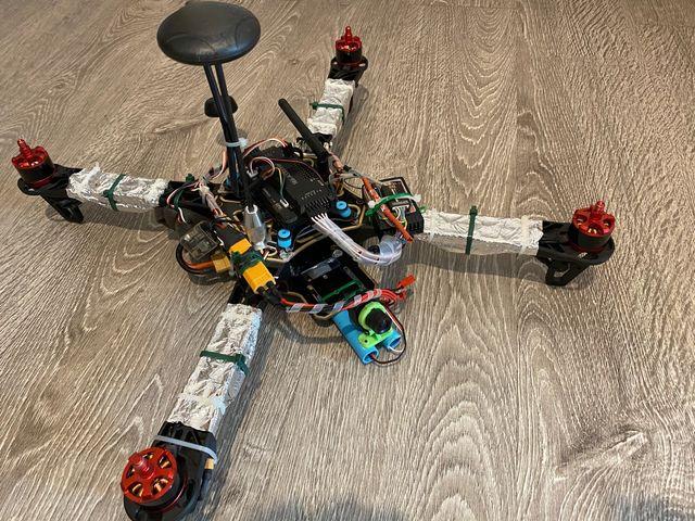 Drone f450