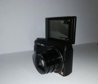 cámara Lumix de Panasonic