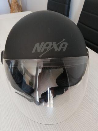 casco de moto - Jet