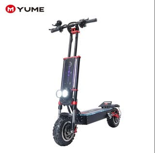 Patinete Electrico Yume Y11 Plus