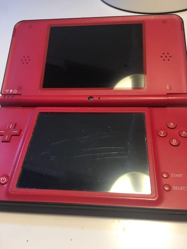 Nintendo Ds Xl Edición Limitada