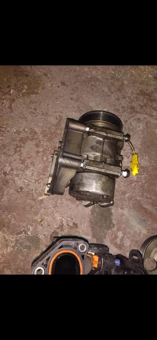 compresor aire acondicionado psa NFU 16v