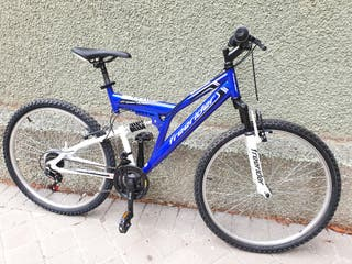 """Bicicleta montaña perfecto estado 26"""""""