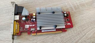 TARJETA GRÁFICA PCIE ASUS EAH3450 HDMI