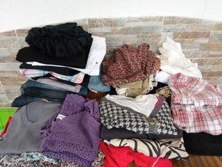 pack de ropa talla M