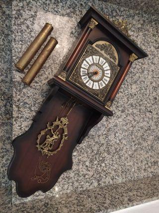 Reloj de péndulo RADIANT