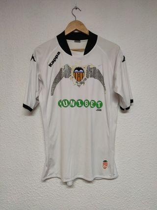 Camiseta oficial Valencia C.F.