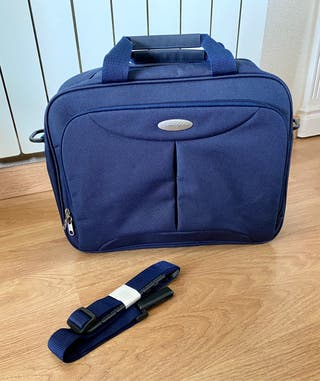 "Maletín Samsonite 15.6"" Portátil (Negociable)"