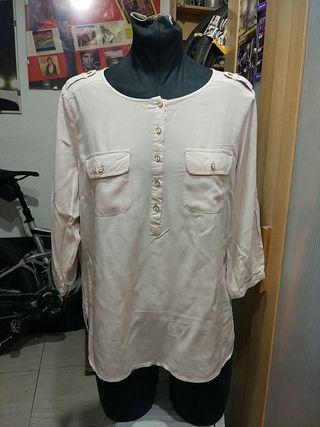 camisa t-L
