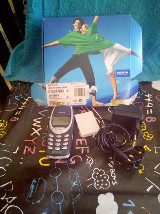 Vendo Nokia 3310