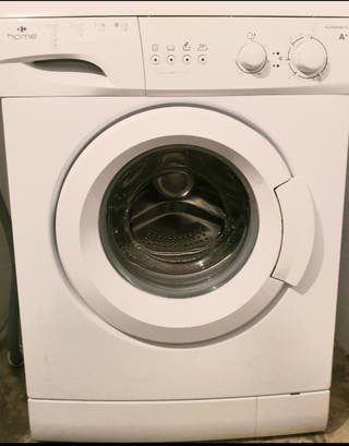lavadora nueva clase A+