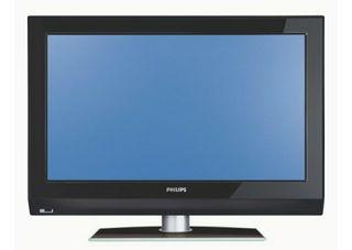 "TV Flat Philips LCD - 81 cm (32"")"