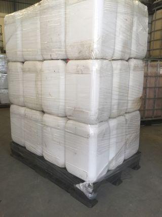 Garrrafas 20- 25 litros