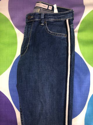 Pantalones Campana Subdued