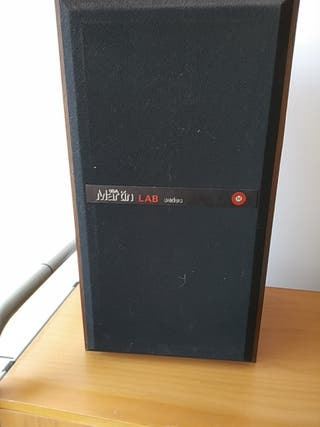 Altavoces Martin LAB series USA