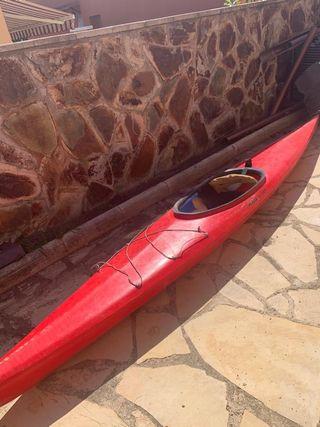 Divertido Kayak