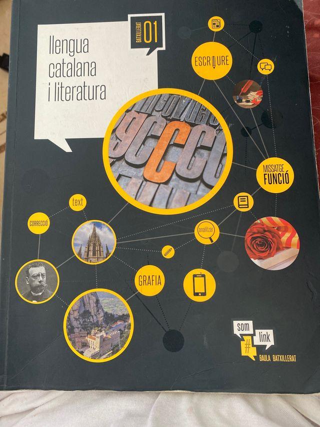 Libro catalán 1 bat