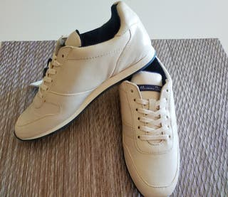 Zapatos sport mujer Massimo Dutti