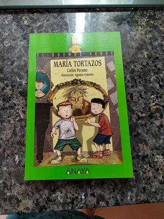 Maria tortazos