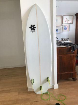 Tabla de surf pepper