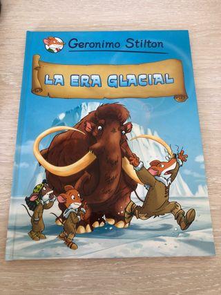 Comics Geronimo Stilton