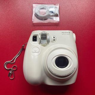 Cámara Fujifilm Instant 7s