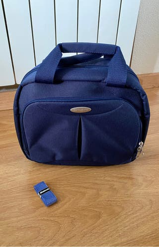 Neceser Samsonite (Negociable)
