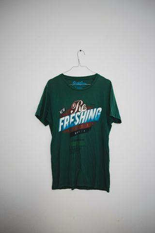 Camiseta Jack & Jones (S)