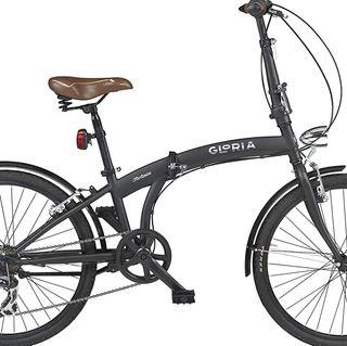 Bicicleta Gloria (tipo DAHON)