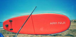 Tabla de paddle surf Ari 'i nui garantía 2022