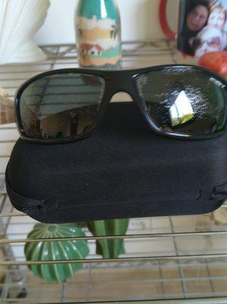 Gafas de Sol polarizadas Arnette.