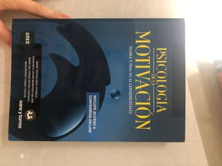 Psicología de la motivación. UNED. Psicología