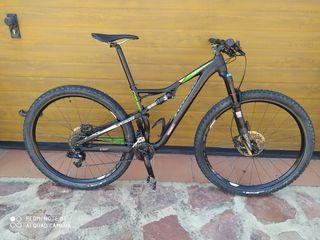 bici btt specialized