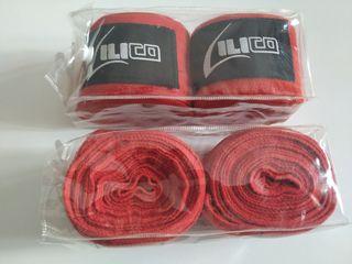 cintas de boxeo