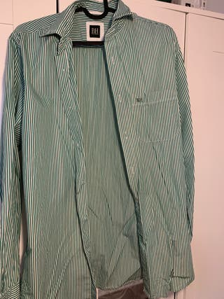 Camisa de rayas Pedro del hierro talla S