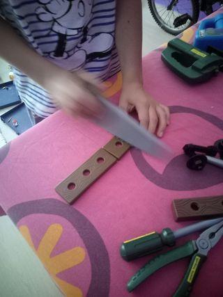 herramientas bricolaje