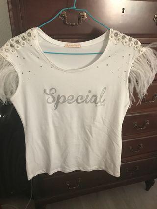 Camiseta sahoco